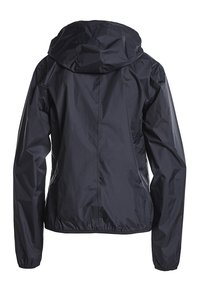 K-Way - Summer jacket - black - pink lt - 1