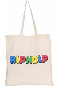 RIPNDIP - Shopper - natural - 1