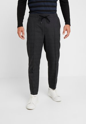 Trousers - antra/grey