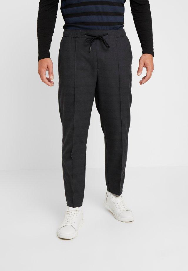Pantaloni - antra/grey