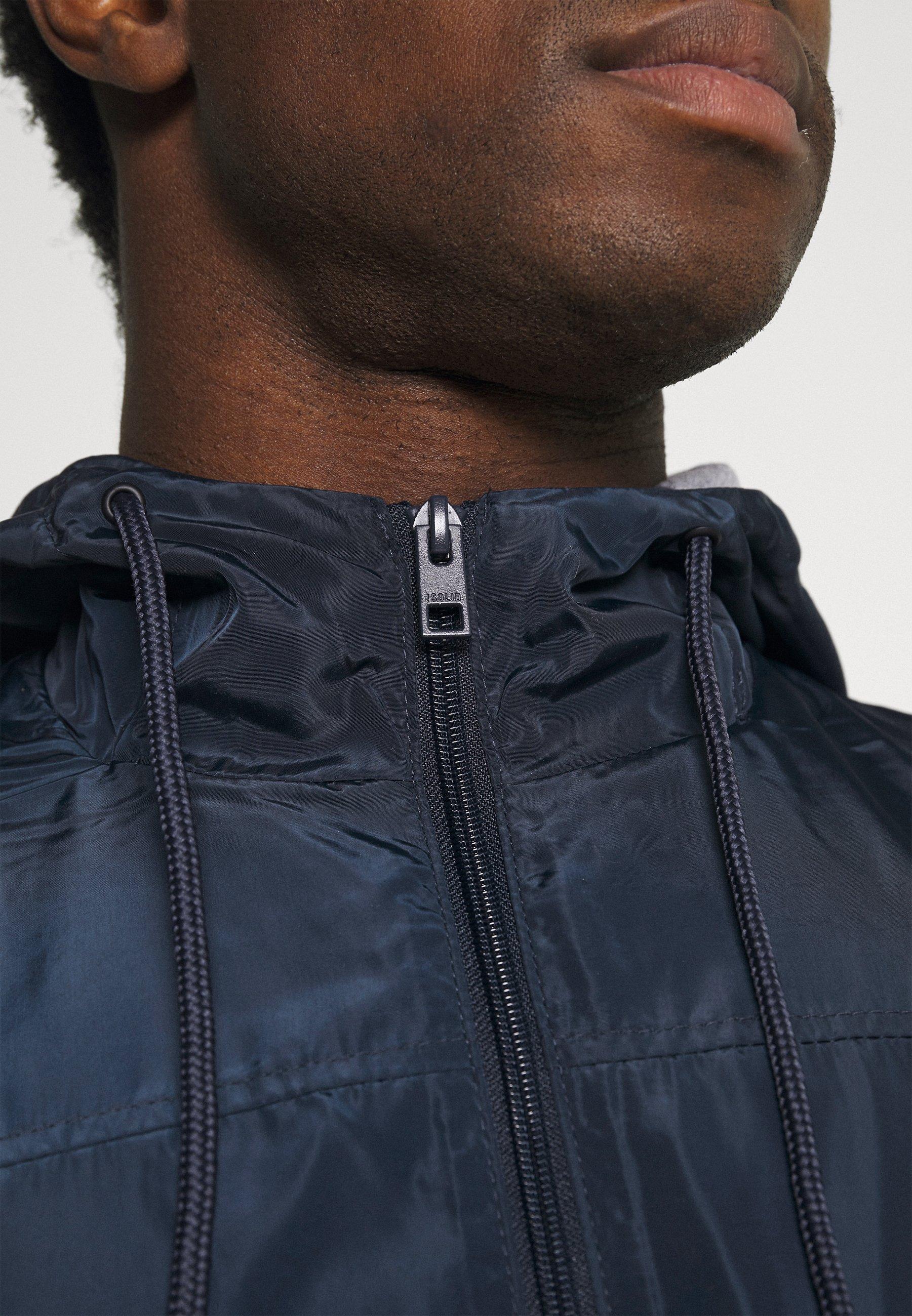 Men PERCY - Summer jacket