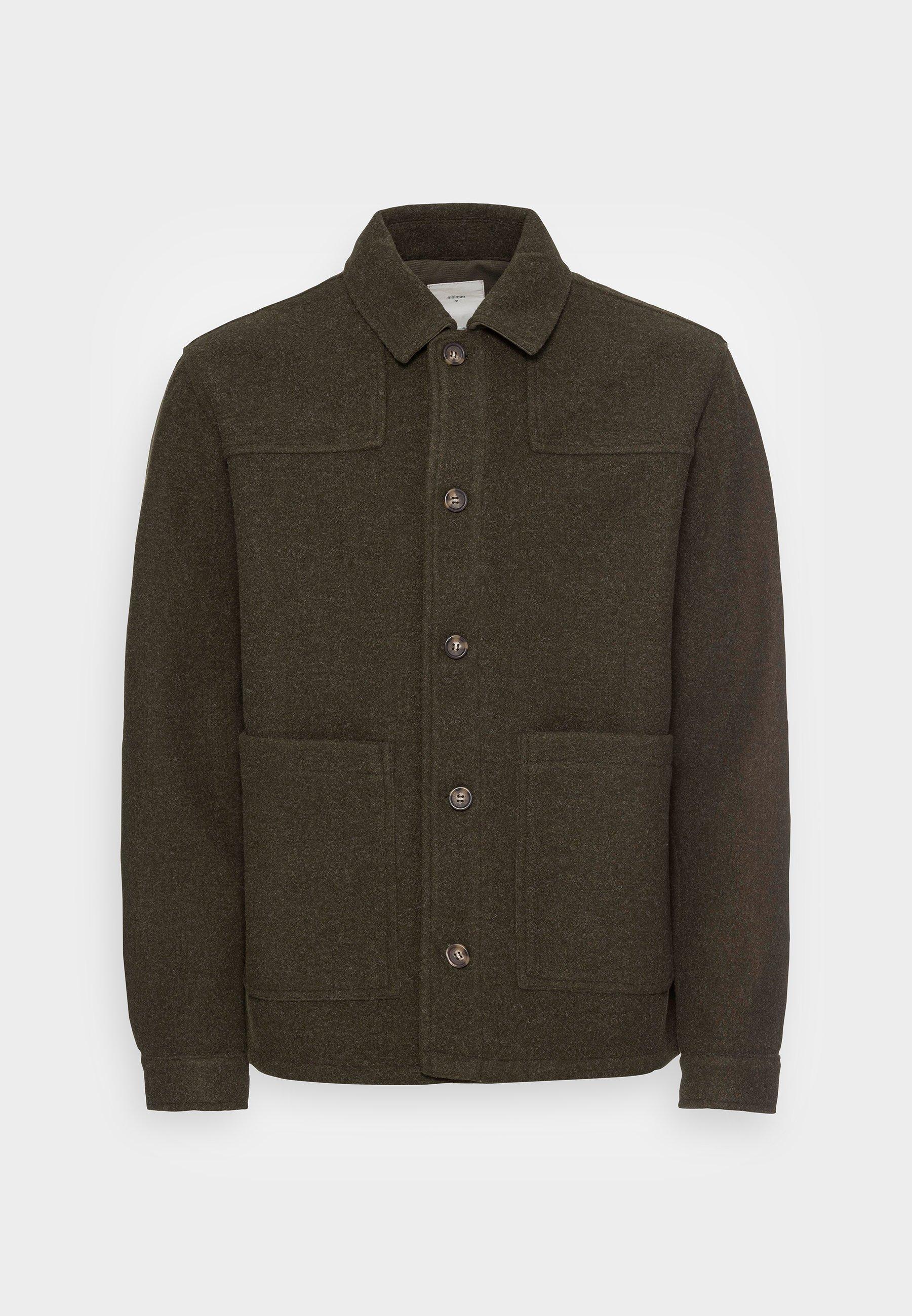 Men VITTO - Summer jacket