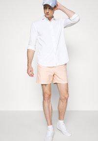 Polo Ralph Lauren - CLASSIC FIT PREPSTER - Short - spring orange - 4