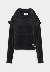 adidas Originals - HOODIE - Sweat à capuche - black - 5