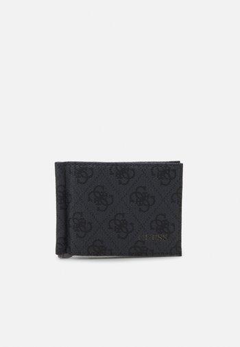 VEZZOLA MONEY CLIP CARD CASE