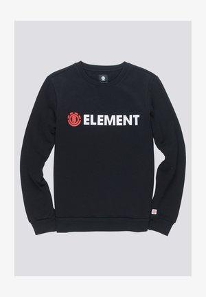 BLAZIN - Sweatshirt - flint black