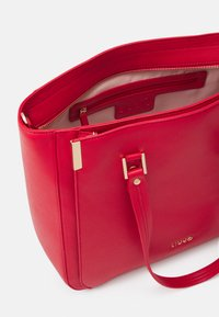 LIU JO - Tote bag - true red - 2