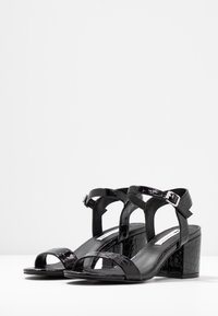 Even&Odd - Sandals - black