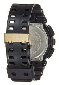 G-SHOCK - Cronografo - black/gold-coloured - 2