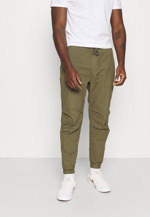 Pantaloni - olive