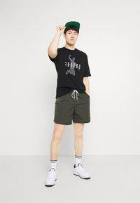 Jordan - CREW - Camiseta estampada - black - 1