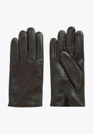 GLOFE - Gloves - dark brown