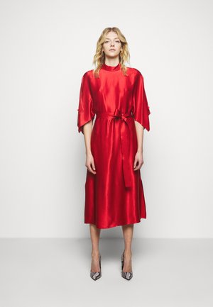KADESI - Day dress - medium red