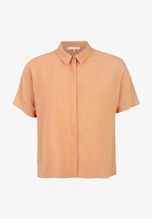 Button-down blouse - butterum