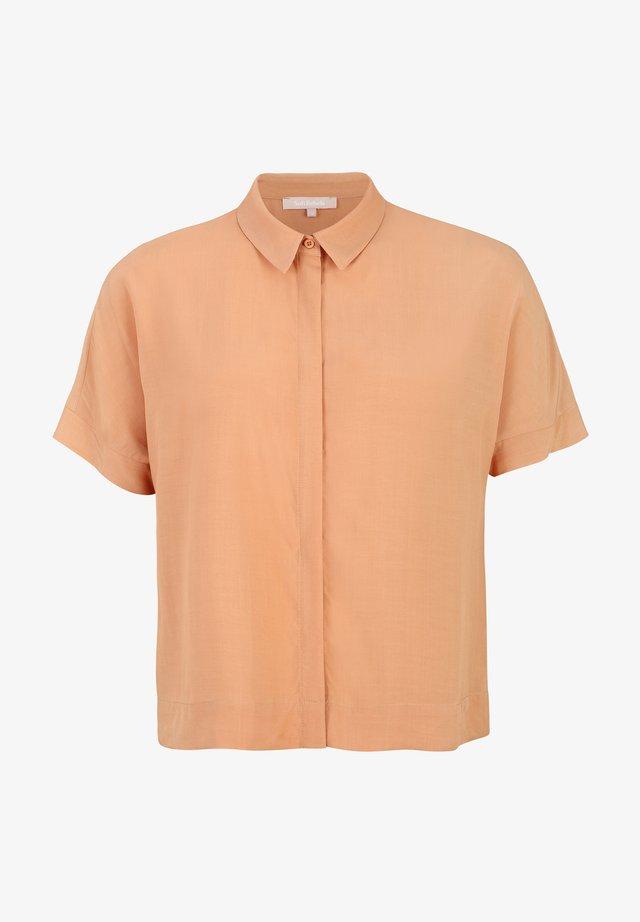 Skjortebluser - butterum