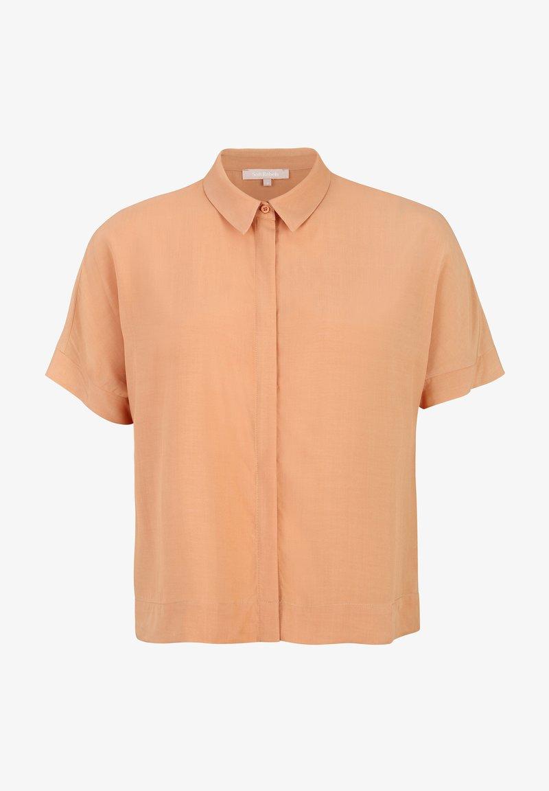 Soft Rebels - Button-down blouse - butterum