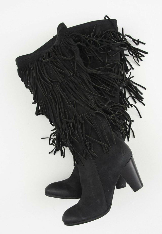 Bergschoenen - black