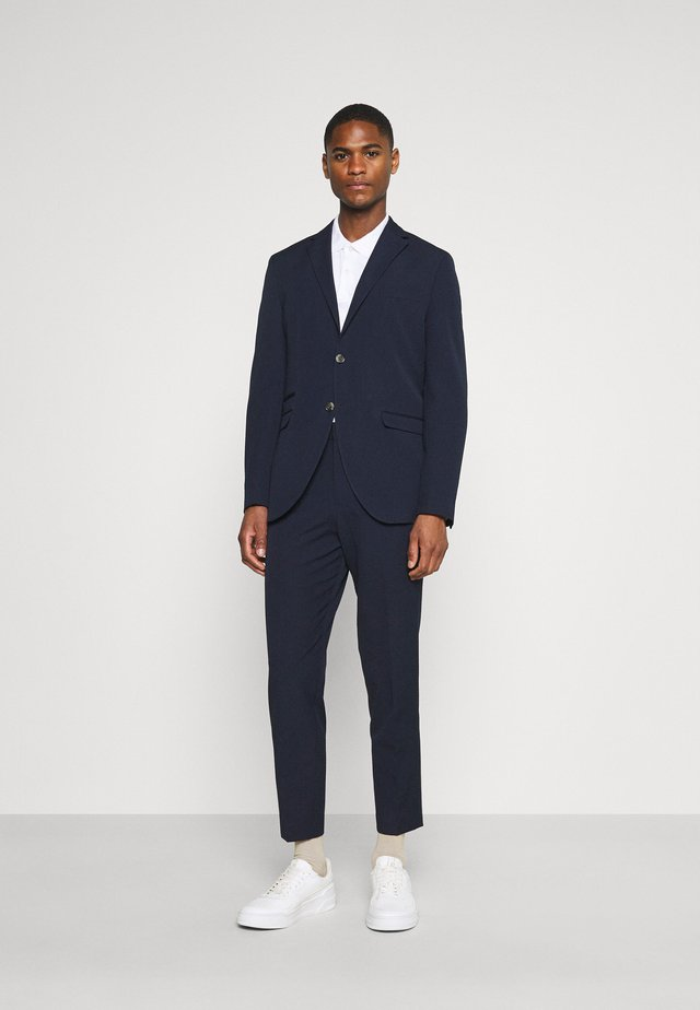 SLHSLIM SUIT SLIM FIT - Completo - navy blazer