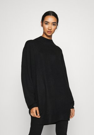 ACKIE UNIQUE - Jumper - black