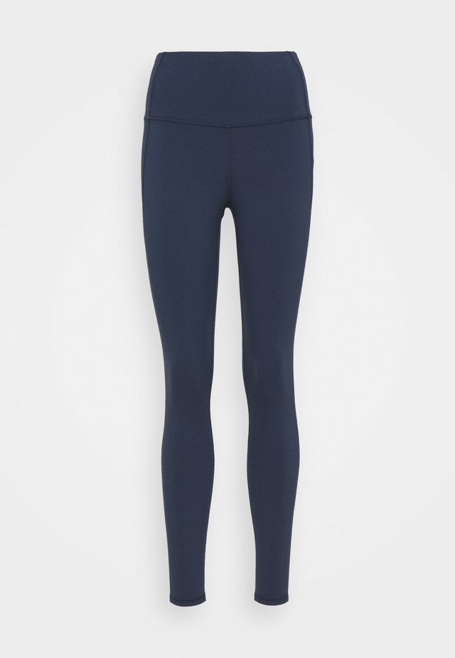 Legging - mood indigo