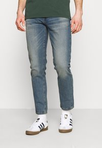 Redefined Rebel - CHICAGO - Slim fit jeans - dusty blue - 0