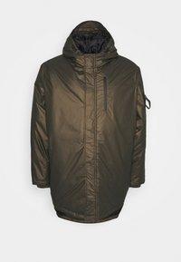 Blend - OUTERWEAR - Winter jacket - rosin - 4