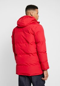 Good For Nothing - DOUBLE LAYERED ARCTIC - Winter coat - red - 3