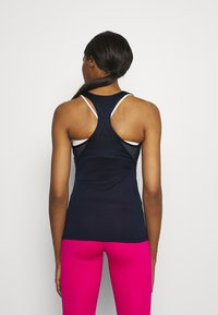 Nike Performance - DRY BALANCE - T-shirt de sport - obsidian - 2