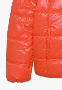 Esprit - Winter jacket - neon coral - 2