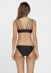 Volcom - Braguita de bikini - black - 1