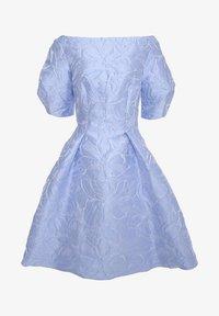 Madam-T - ROBERTA - Cocktail dress / Party dress - hellblau - 6