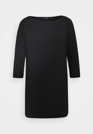 KEYOMI - Langarmshirt - black