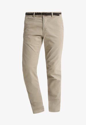 Chinos - light beige