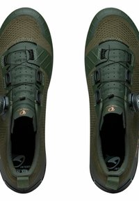 Pearl Izumi - Cycling shoes - olive - 4