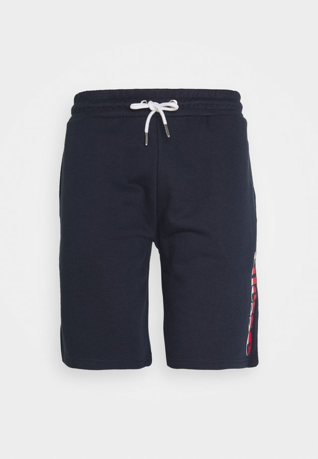 DANELLO - Shorts - navy