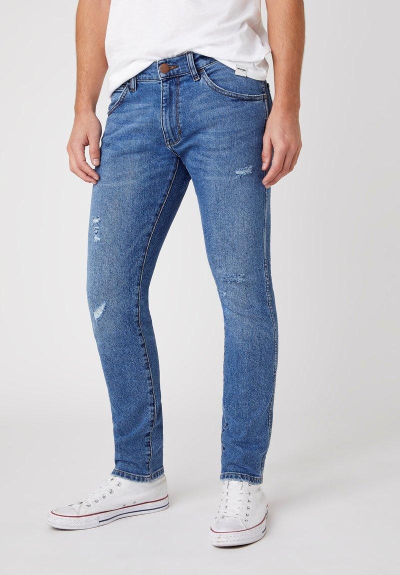 Wrangler - BRYSON - Jeans slim fit - cool cut