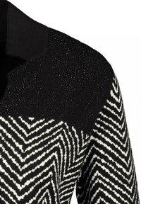 Monari - Blazer - black/beige - 3