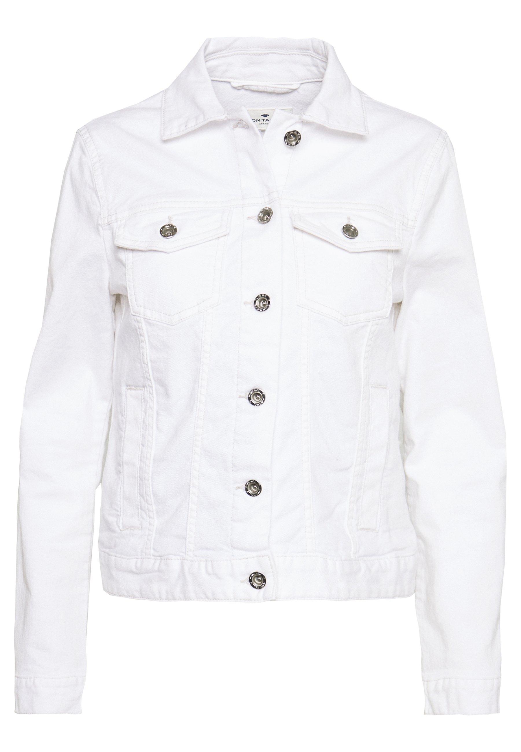 Women COLORED JACKET - Denim jacket