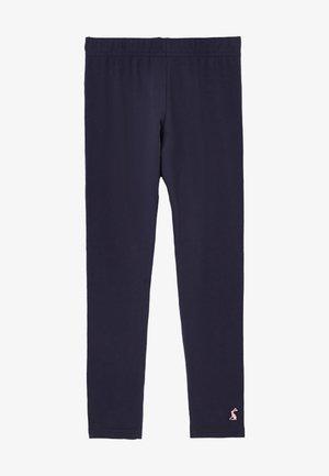 Leggings - Trousers - mittel marineblau