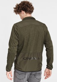 O'Neill - ANDESITE - Veste polaire - dark green - 2