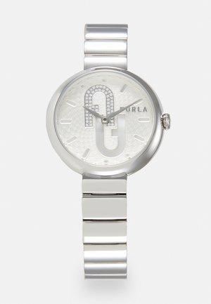 FURLA COSY - Hodinky - silver-coloured