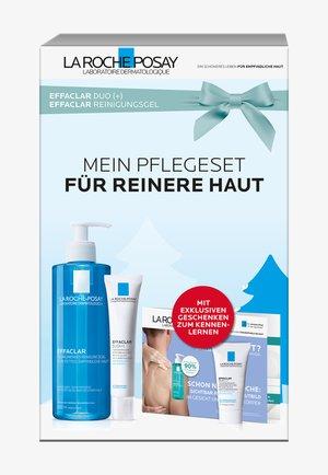 LA ROCHE-POSAY GESICHTSREINIGUNG EFFACLAR ONLINE EXKLUSIVE WEIHN - Skincare set - -