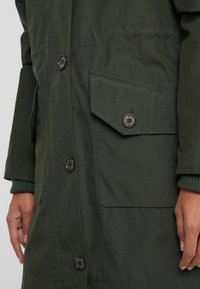 Barbour - TELLIN JACKET - Parka - wilderness green - 6