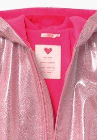 Billieblush - RAIN COAT - Veste imperméable - pink - 2
