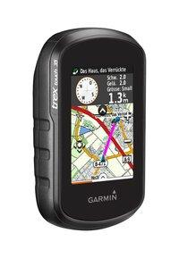 Garmin - GPS-GERÄT ETREX TOUCH  - Other accessories - anthracite - 2
