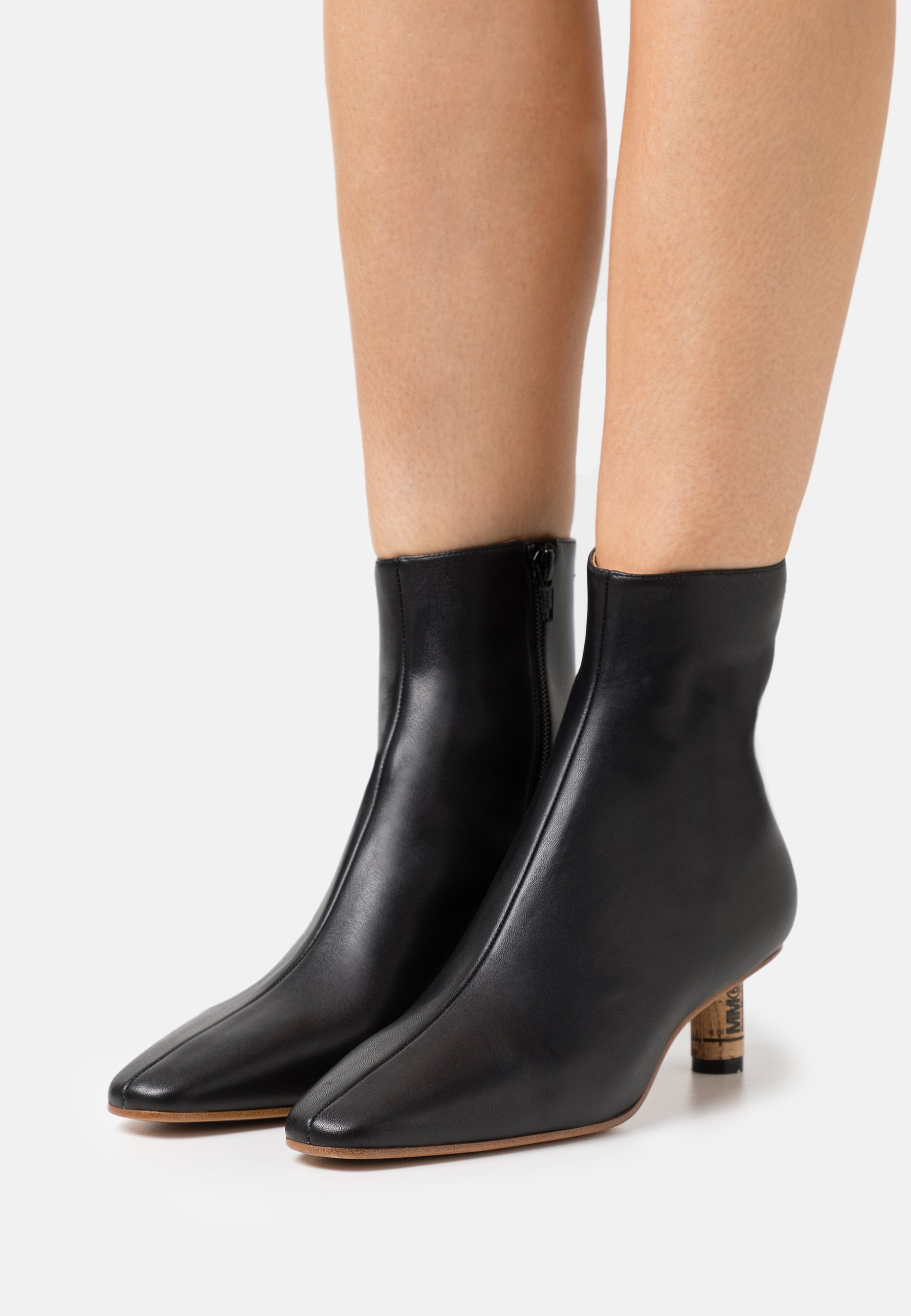 Damen BOOT - Stiefelette
