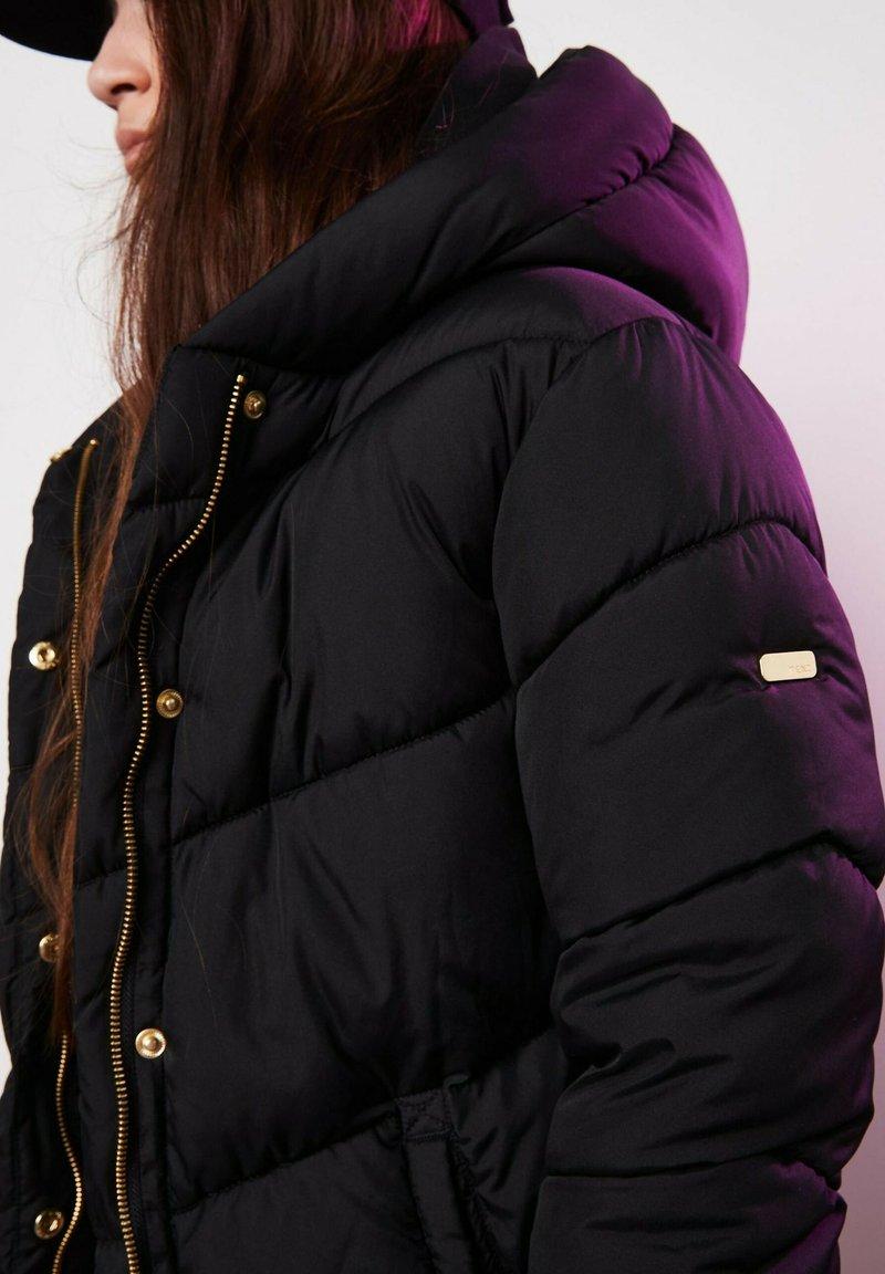 Next - Winter coat - black
