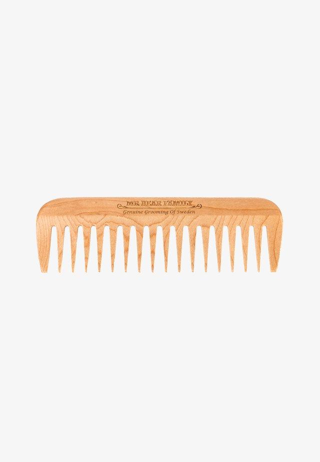 BEARD COMB - Brush - -
