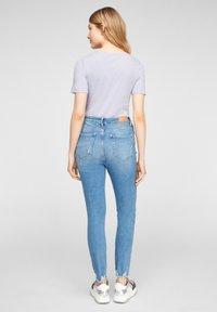 s.Oliver - Jeans Skinny - blue - 2