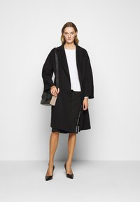 HUGO - NEEMA - Pencil skirt - black - 1